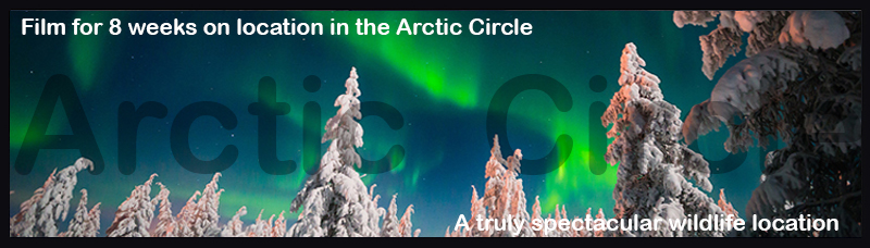Arctic Circle Diploma Course